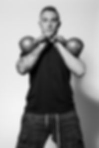 Personal Trainer Jay Duquette
