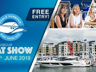 Poole Boat Show 2019