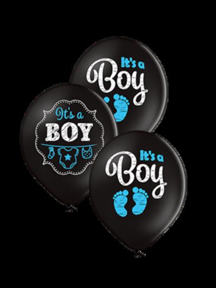 6 x It's a Boy
