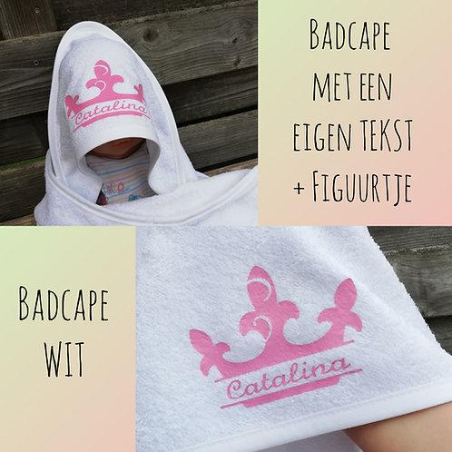 Badcape WIT