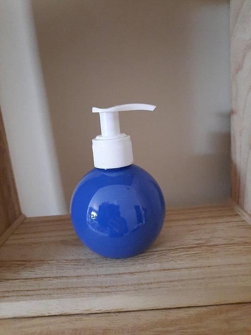 Zeeppompje GEVULD Cilinder/Stulp/Bolvormig 150 ml