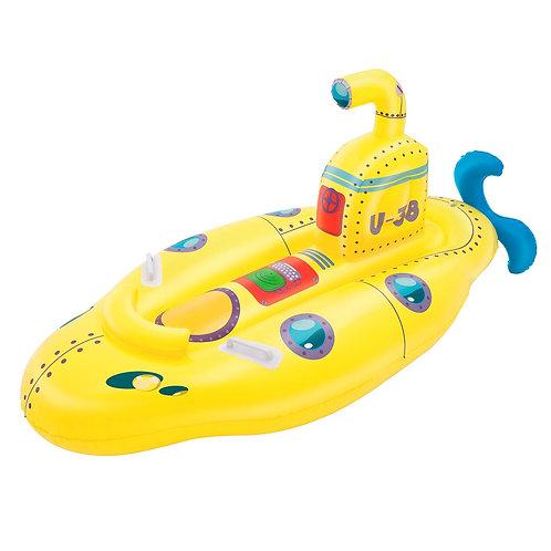 Bestway Opblaasfiguur Onderzeeboot
