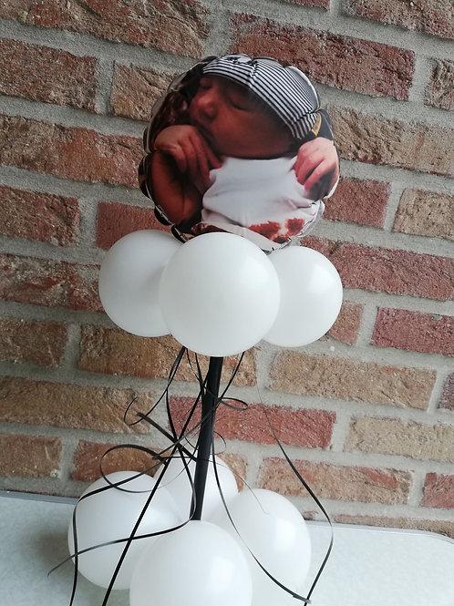 Fotoballon KLEIN