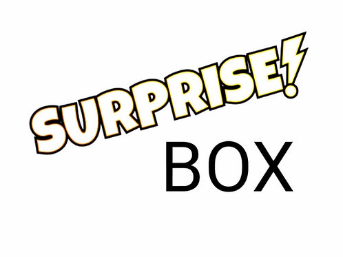 Surprise KNUTSEL/SPEEL BOX 1 pers.