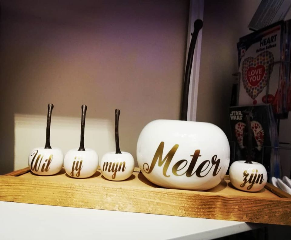 Wil jij mijn Meter zijn?