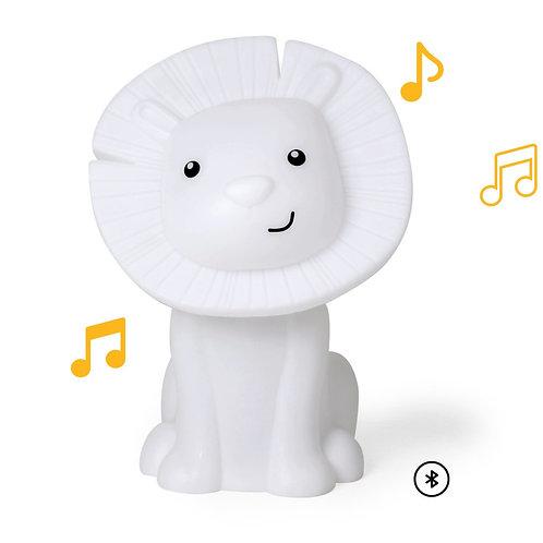 Hakuna Leeuw draadloze speaker licht & USB rechar + NAAM