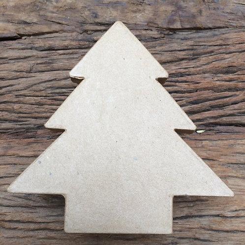 (KA)Doosje: Dennenboom