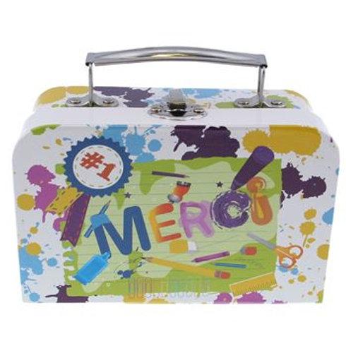 Koffertje MERCI
