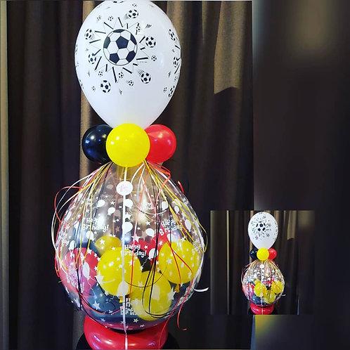 Kadoballon of Geschenkballon (Standaard)