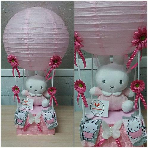 Nijntje Luchtballon Pampertaart 35,00 €