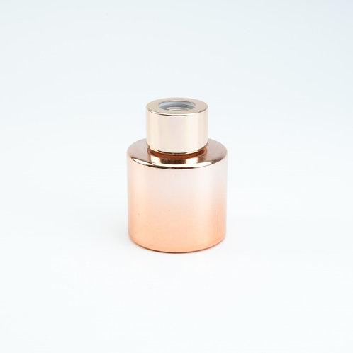 Parfumfles (LEEG) 50 ml Rosé Gold.