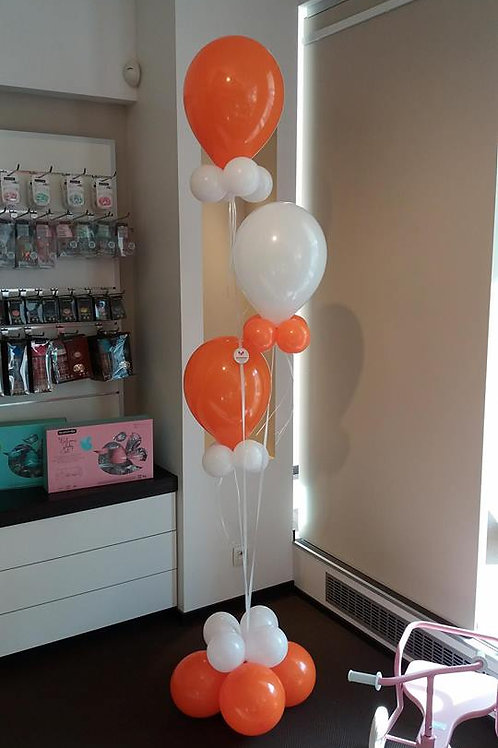 Ballon Decoratiestuk.