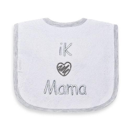 Slab: I (hartje) Mama