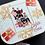 Thumbnail: DEZE: Delacre 1 kg koekjesdoos met foto.