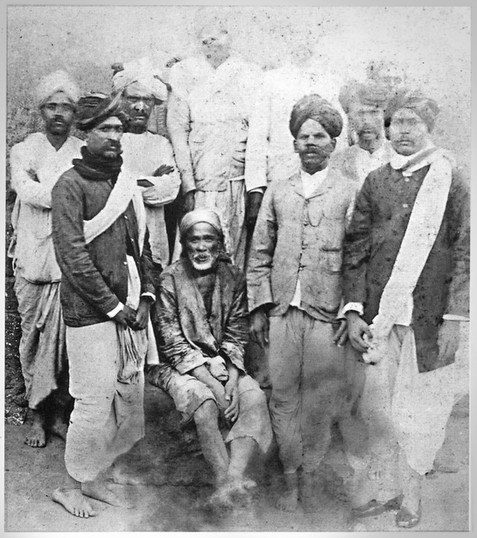 Sai baba orginial photo