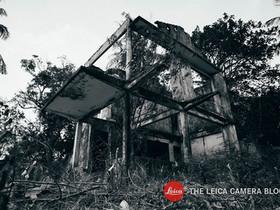 The Last Ruins of Cambodia - Photo Essay