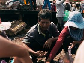 Crab Fishermen of Kep - Cambodia