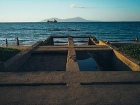Timor Leste - Dili Arrival