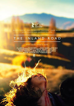 The Inland Road Poster
