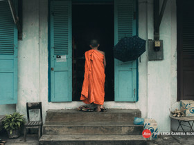 Development and Displacement in Laos Publication