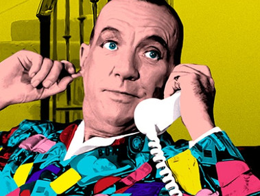 PRESENT LAUGHTER BY NOËL COWARD