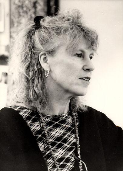 Nell Dunn
