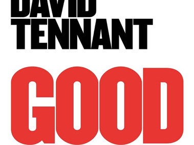 CP Taylor's Good to star David Tennant