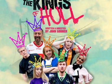LONG LIVE THE KINGS OF HULL BY JOHN GODBER