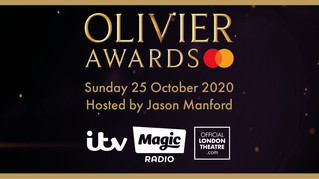 Olivier Awards Announce 2020 Ceremony