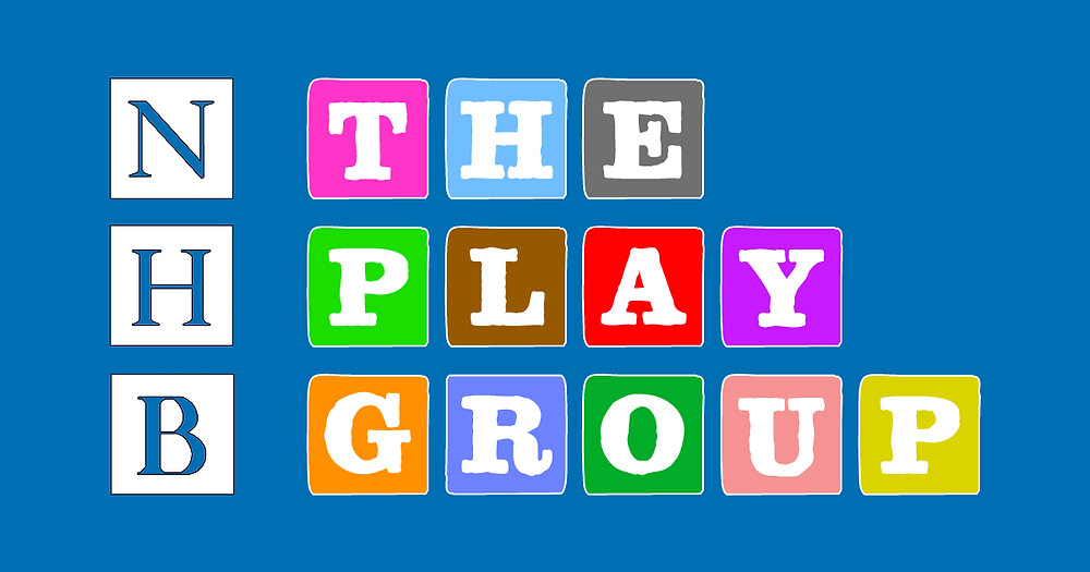 Nick Hern Books Playgroup