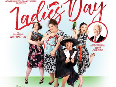 LADIES' DAY BY AMANDA WHITTINGTON