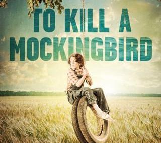 TO KILL A MOCKINGBIRD UK TOUR