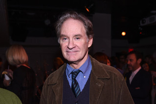 KEVIN KLINE returns to Broadway in PRESENT LAUGHTER