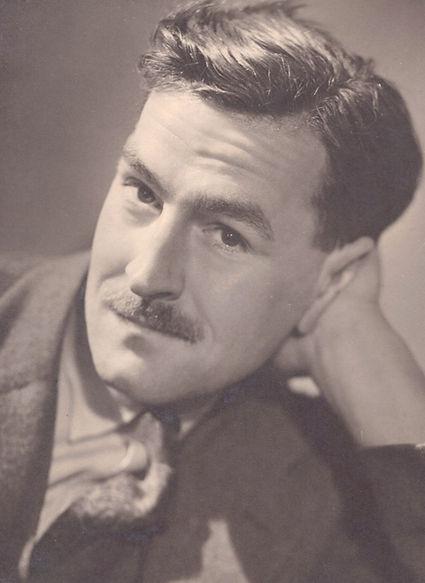 Frank Harvey