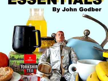 John Godber and Jane Thornton New Lockdown Radio Play