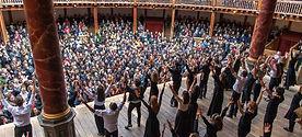 Globe Theatre Sam Wanamaker Festival