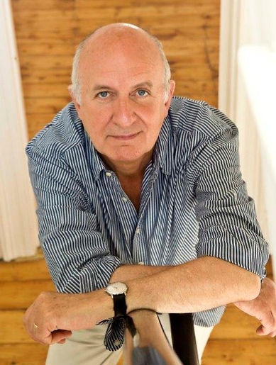 Alistair Beaton