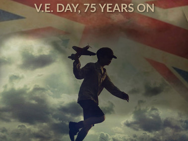 Peace In Our Time featured in Union Theatre's V.E. Day Commemorations