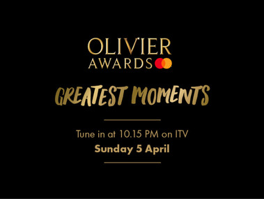 The Olivier Awards: Greatest Moments