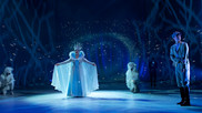 Stuart Paterson's The Snow Queen opens in Finland