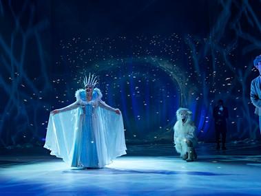 Stuart Paterson's The Snow Queen opens in Finland