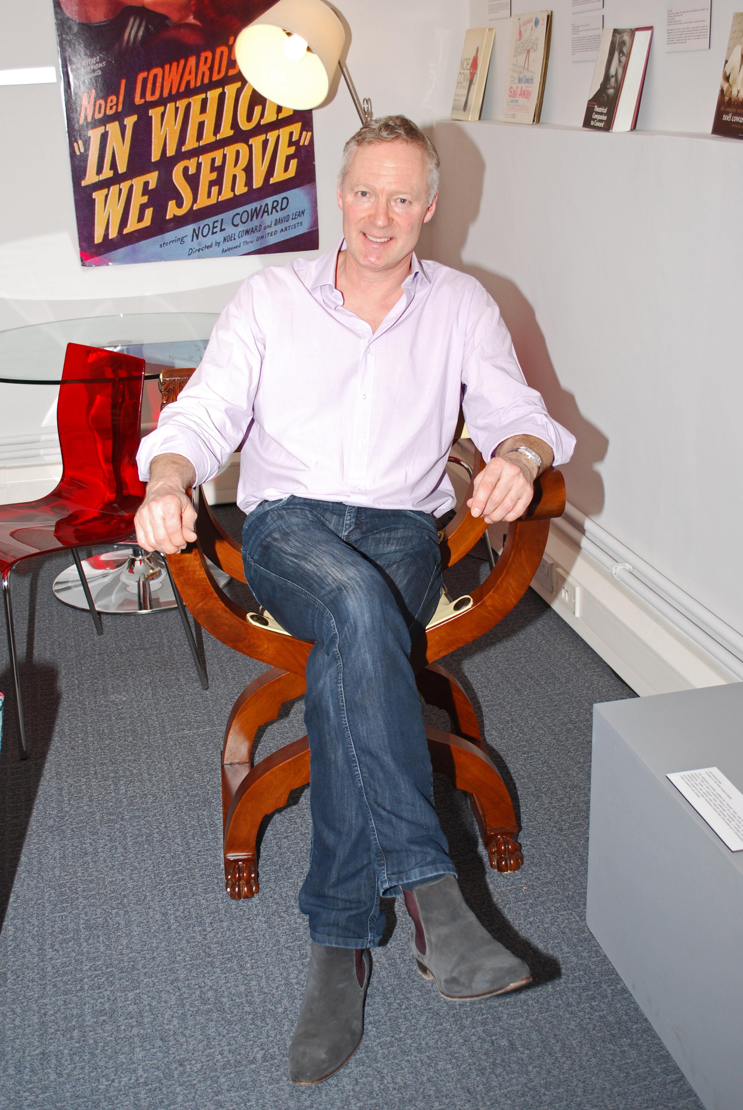 Rory Bremner
