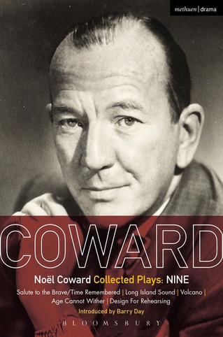Noël Coward Collected Plays: NINE published