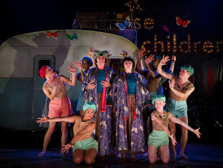 In Case You Missed It: Emma Rice and Wise Children