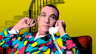 PRESENT LAUGHTER review round up
