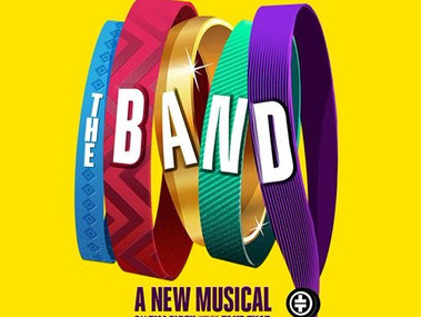 THE BAND COMES TO THE WEST END