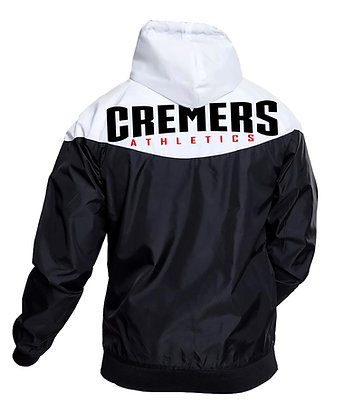 Cremers Athletics Breaker