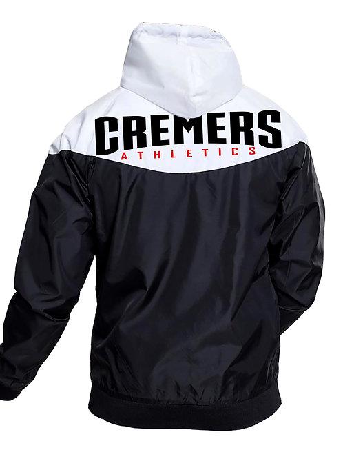 Cremers Athletics Breaker