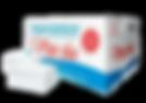 VI-TOALH INT VIPP PLUS(2D,23X20CM)CX5000