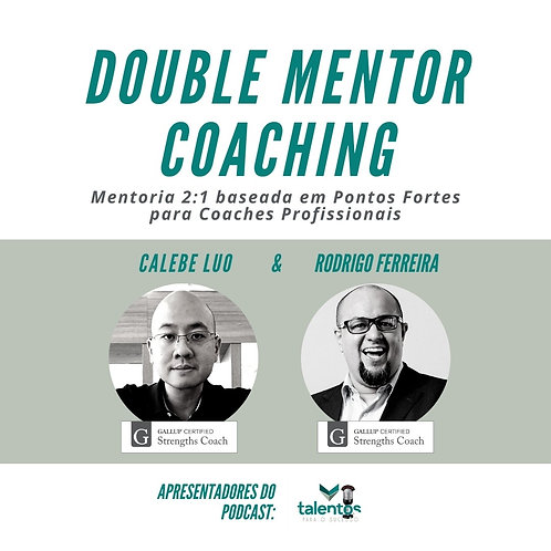 Double Mentor Coaching